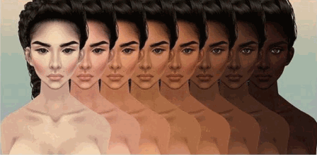 Your Skin Tone Does Not Define Your Worth