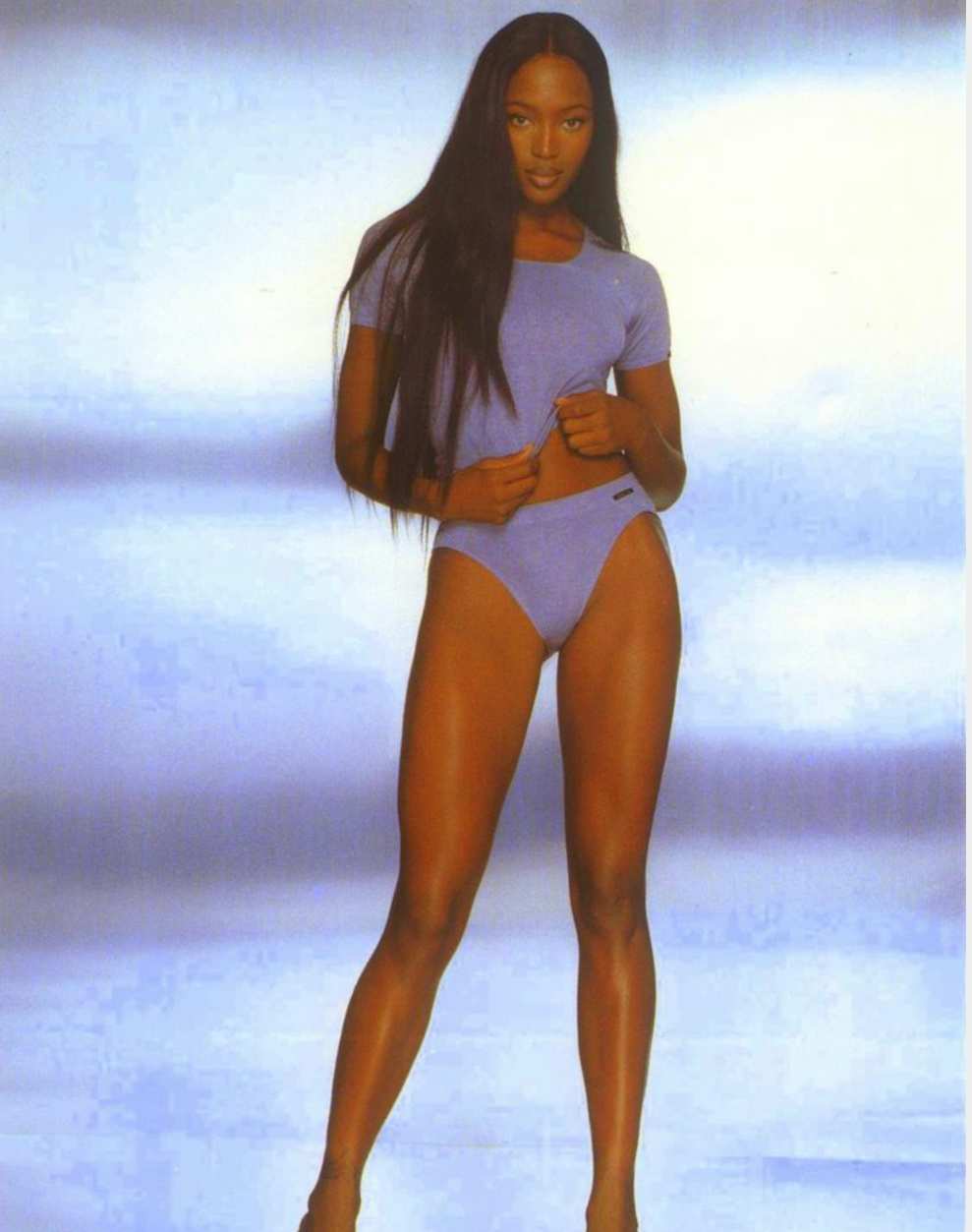 Young Naomi Campbell nudes (93 foto and video), Pussy, Hot, Selfie, butt 2006
