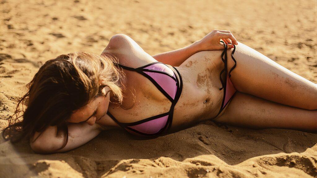 Bikini ready diet