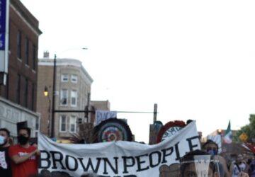 Black Love Brown Pride