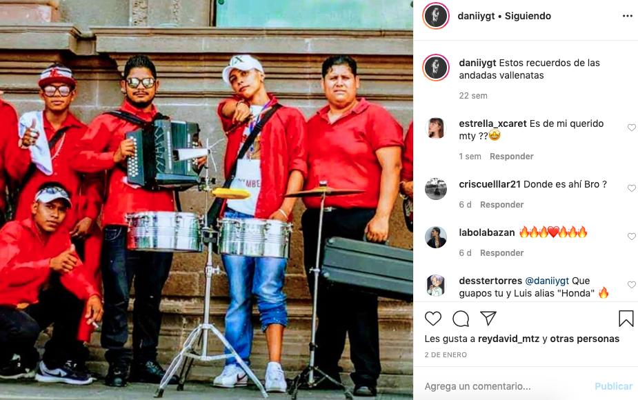 Latino immigrants