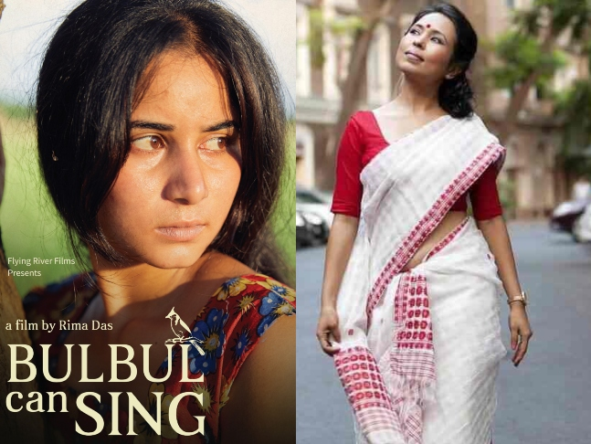 bulbul can sing, Indian films, regional cinema, Indian cinema, Assamese films