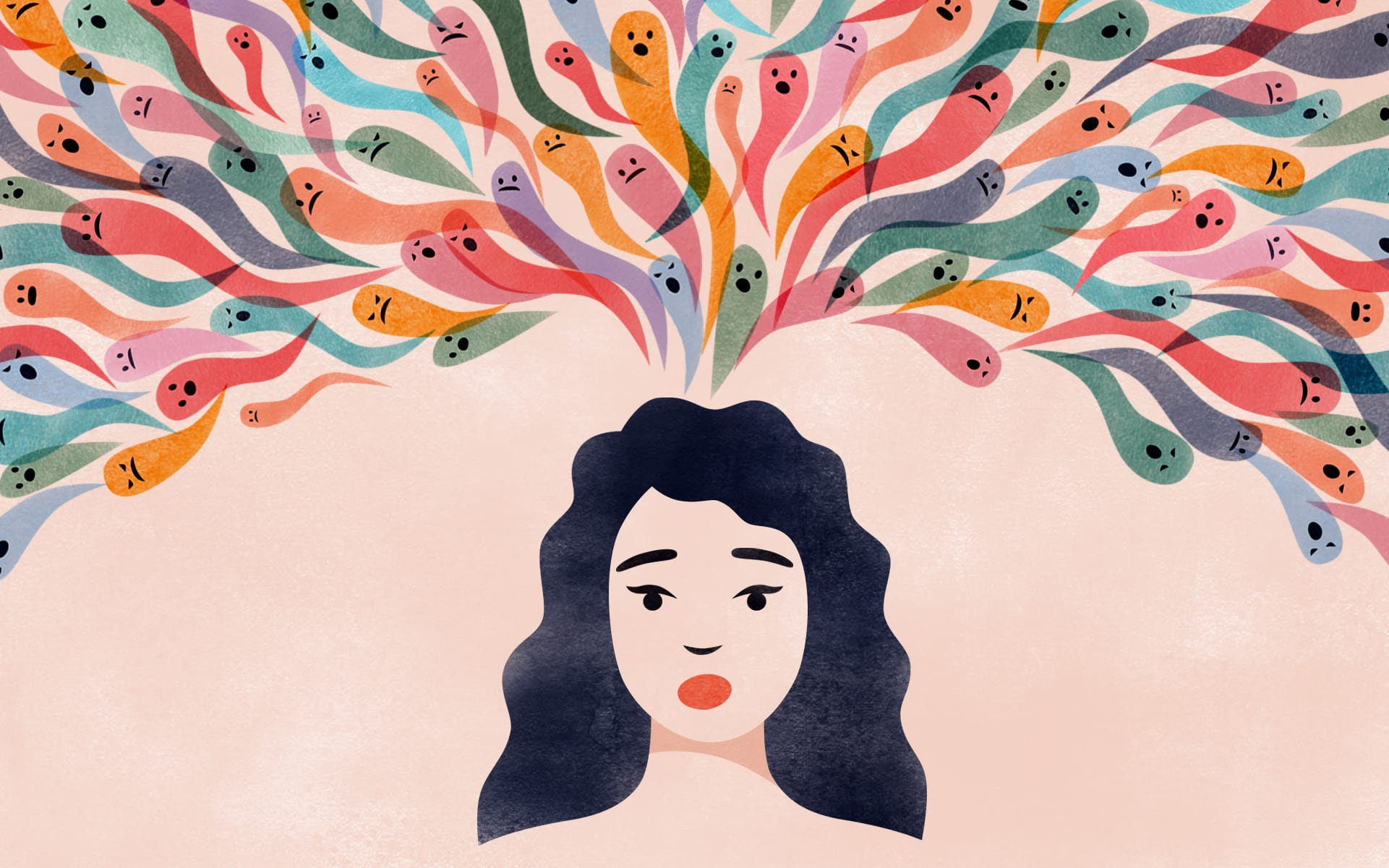 What Social Anxiety Disorder Actually Feels Like - Women's ...