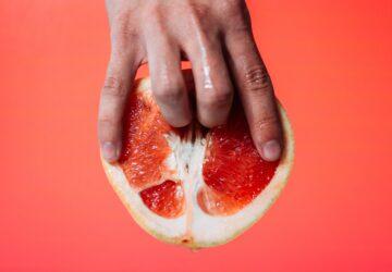 Symbol Blood Orange Pornography